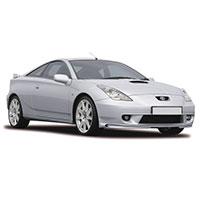 Toyota Celica Car Mats (All Models)