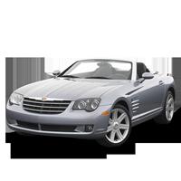 Chrysler Crossfire 2004 Onwards