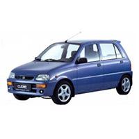 Daihatsu Cuore 1997-2003