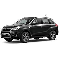 Suzuki Vitara 2015 Onwards