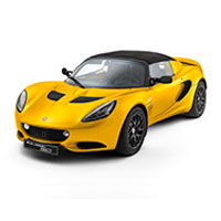 Lotus Elise Series 3 2011 Onwards