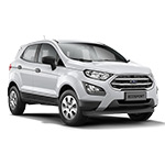 Ford EcoSport 2018 Onwards