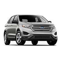 Ford Edge 2016 onwards