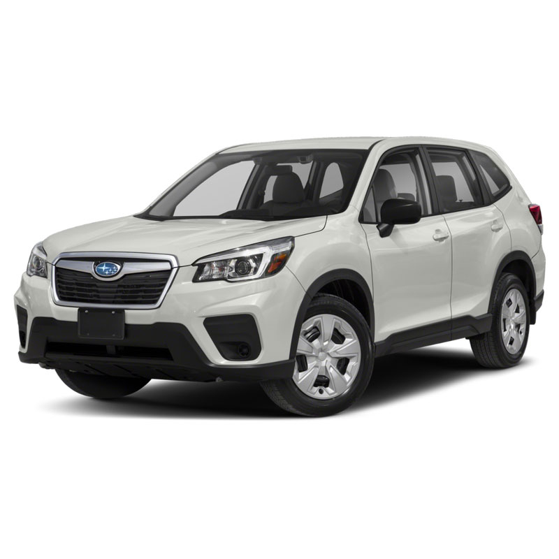 Subaru Forester Boot Liners (All Models)