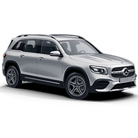 Mercedes GLB 2020 Onwards