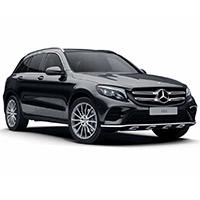 Mercedes GLC 2015 Onwards