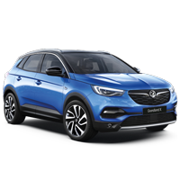 Vauxhall Grandland X Boot Liner (2017 Onwards)