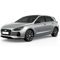 Hyundai i30 Boot Liners (All Models)