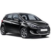 Hyundai ix20 Boot Liner (2010 - 2019)