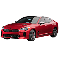 Kia Stinger Boot Liner (2017 Onwards)