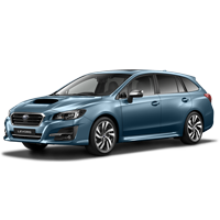 Subaru Levorg 2015 Onwards