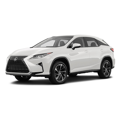 Lexus RX450H 2015 onwards