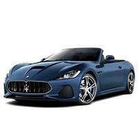 Maserati GranCabrio 2010 - 2019