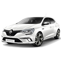 Renault Megane Boot Liners