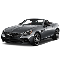 Mercedes SLC 2016 Onwards