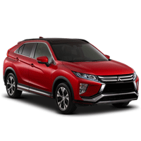 Mitsubishi Eclipse Cross 2017 Onwards