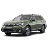 Subaru Outback 2015 Onwards