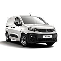 Peugeot Partner Car Mats