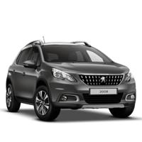 Peugeot 2008 2012 Onwards