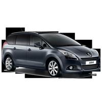 Peugeot 5008 (All Models)