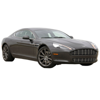 Aston Martin Rapide 2010 Onwards