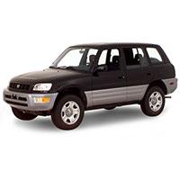 Toyota Rav 4 1st gen (5dr) 1994-2000