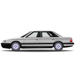 Rover 800 I 1986-1992