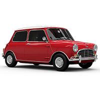 Rover Mini 1959-1997