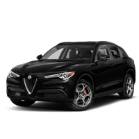 Alfa Romeo Stelvio (2016 Onwards)