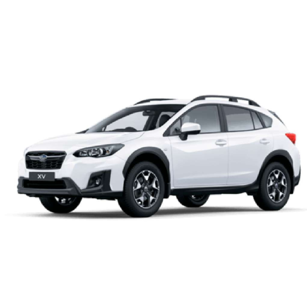 Subaru XV Boot Liners (All Models)
