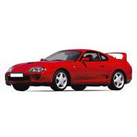 Toyota Supra (All Models)
