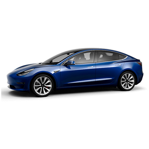 Tesla Model 3 2019 Onwards