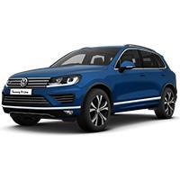 VW Touareg Car Mats