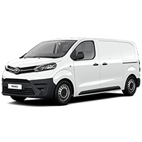 Toyota Proace Van 2016 - 2019