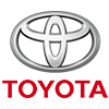 Toyota Boot Liners