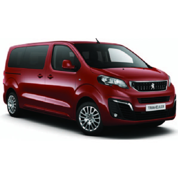 Peugeot Traveler Car Mats