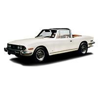 Triumph Stag 1970-1978