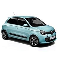 Renault Twingo Car Mats (All Models)