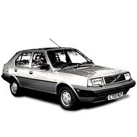 Volvo 340 1992 Onwards