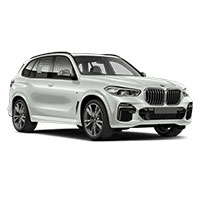 BMW X5 Boot Liners
