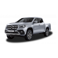 Mercedes X Class 2018 Onwards