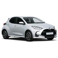 Toyota Yaris 2020 Onwards